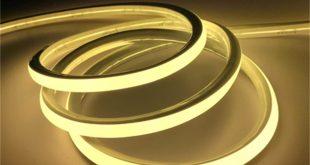 Cara pasang lampu led strip