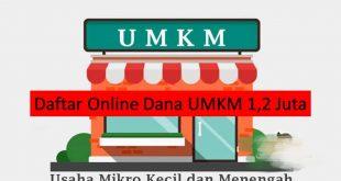 cara daftar online bansos 1,2 jut asecara online