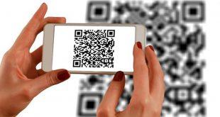 2 Cara Membuat QR Code Berisi Gambar Dengan Mudah