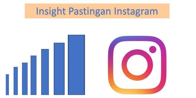 Cara Melihat Insight Postingan Kita Di Instagram
