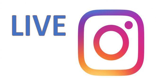 Cara Melihat Live Instagram Orang Lain Yang Sudah Selesai