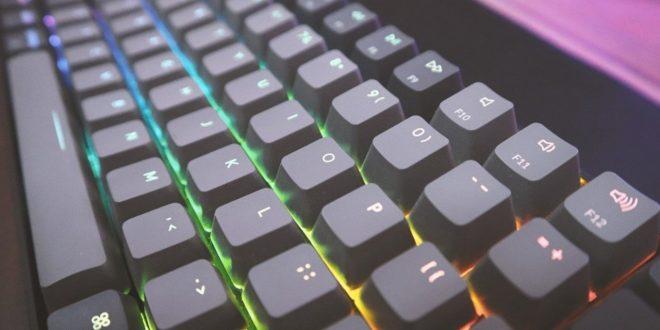Cara Menyalakan Lampu Keyboard Laptop HP, Acer, Asus, Lenovo, Dell, Toshiba