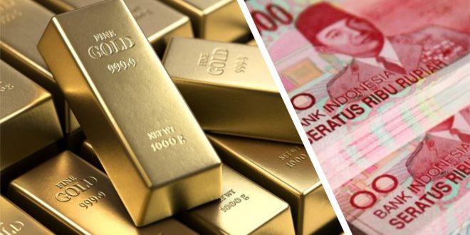 Lebih baik nabung emas atau uang mana yang lebih baik